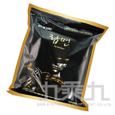 韓國頂級馬鈴薯泡麵-龍蝦114g
