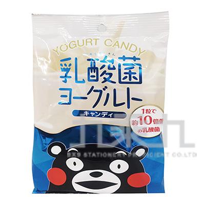 大倉萌熊袋糖-乳酸菌100g