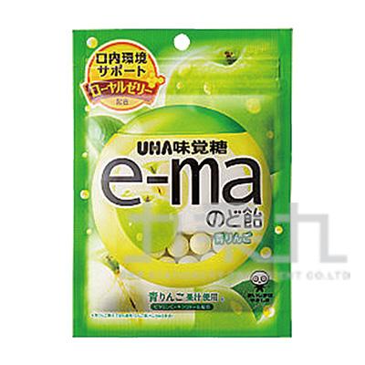 味覺e-ma口袋型軟糖-青蘋果50g