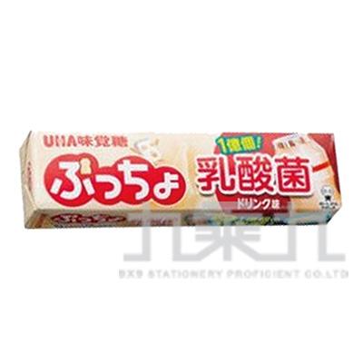 味覺軟糖(條)-乳酸菌50g