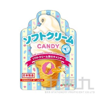 扇雀飴冰淇淋糖-香草55g A001726