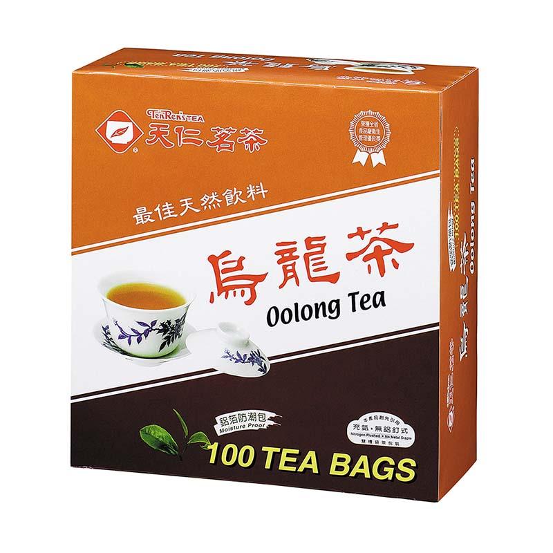天仁烏龍茶茶包