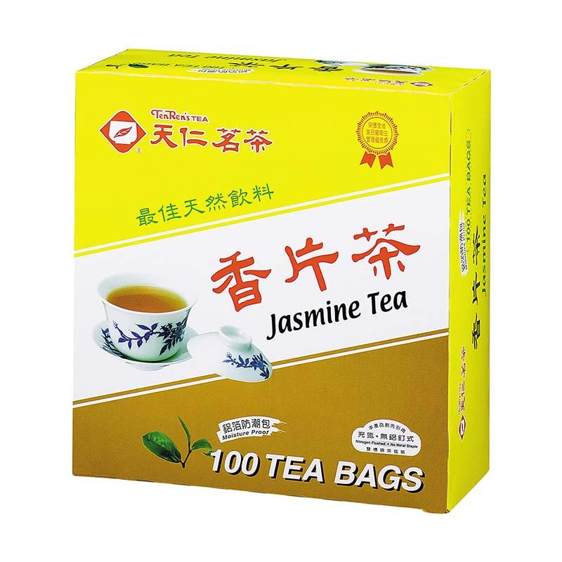 天仁香片茶包
