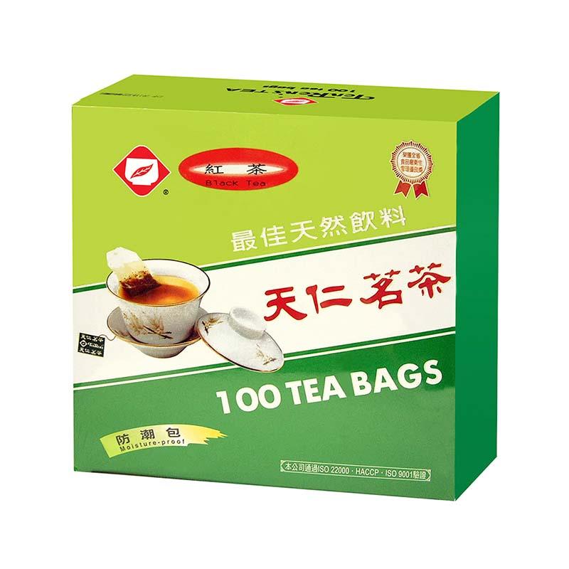 天仁紅茶茶包