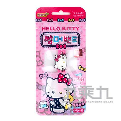 Kitty造型防蚊手環 04817