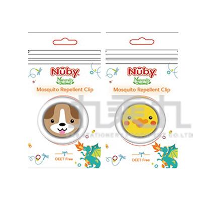 Nuby 防蚊扣