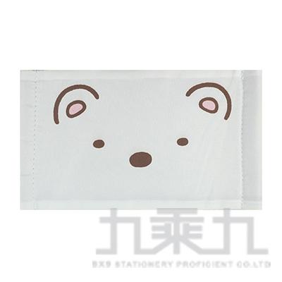 角落小夥伴方型透氣口罩-北極熊版 SG67151A