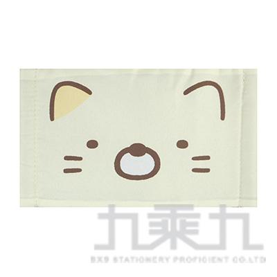 角落小夥伴方型透氣口罩-貓咪版 SG67151E