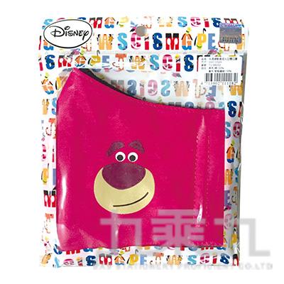 玩具總動員成人立體口罩-大熊