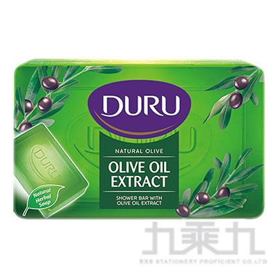 Duru頂級橄欖油保濕呵護皂150g