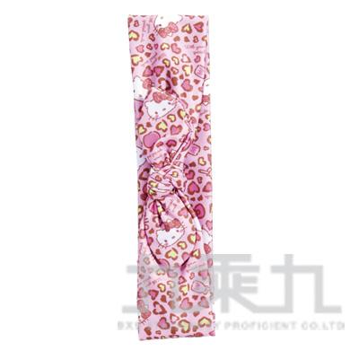 KT兔耳束髮髮帶-豹紋 746320