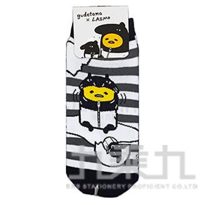蛋黃哥&馬來貘直板襪 GL-1619