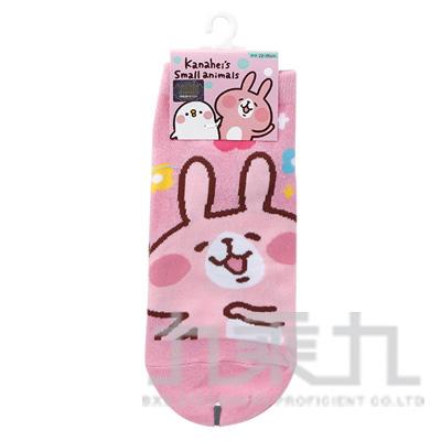 卡娜赫拉的小動物直板襪22-26cm KNH-A501