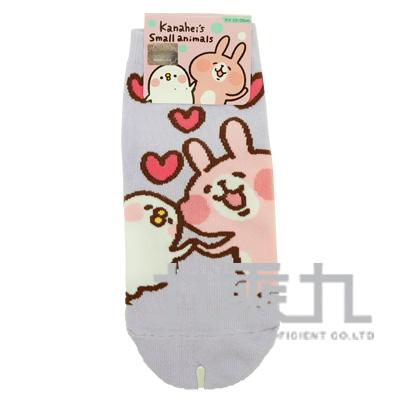 卡娜赫拉的小動物直板襪22-26cm KNH-A503
