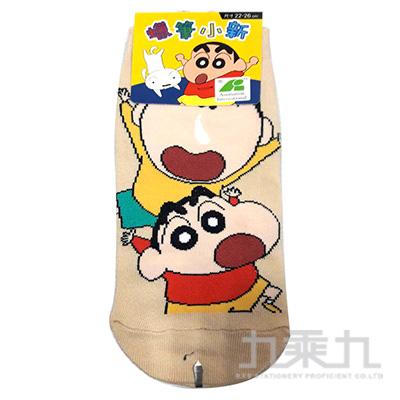 蠟筆小新直版襪22-26cm SC-A509-A