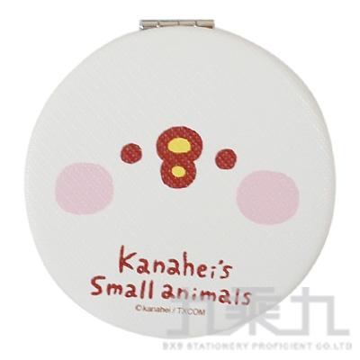 卡娜赫拉圓形雙面鏡P助大臉版 KS55481B