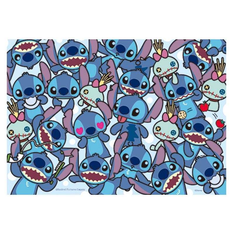 Stitch史迪奇(11)拼圖108片