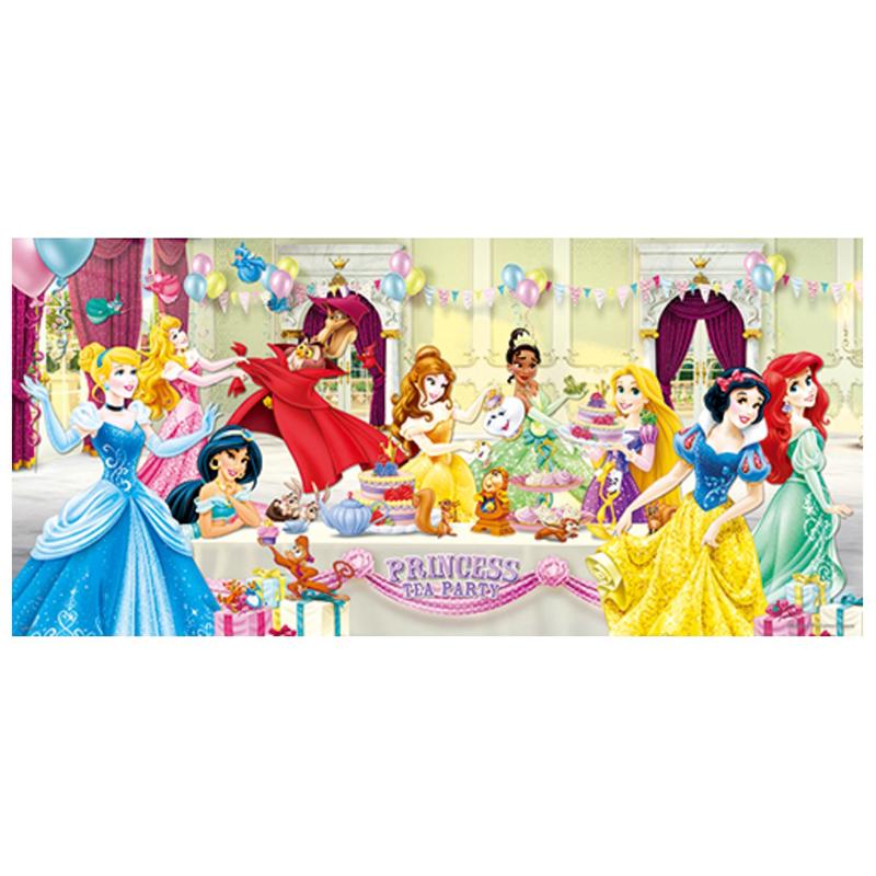 Disney Princess公主(1)拼圖510片