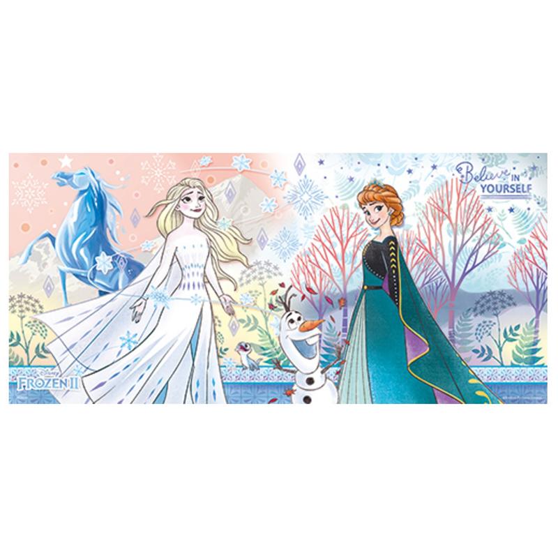 Frozen2冰雪奇緣2(1)拼圖510片