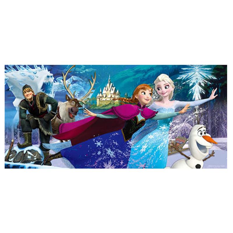 Frozen冰雪奇緣(B)拼圖510片