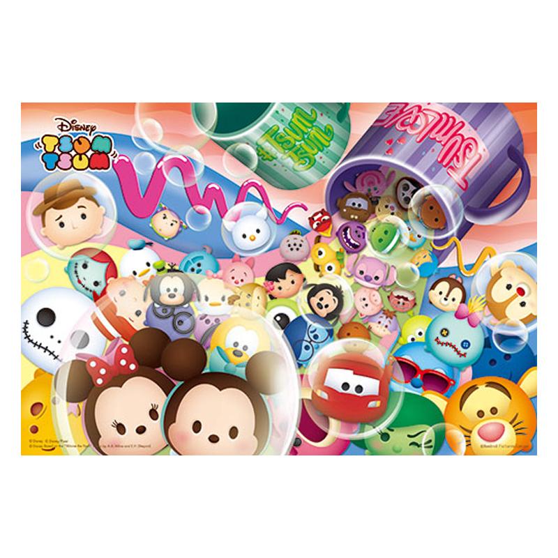 Disney  Tsum Tsum(4)拼圖300片