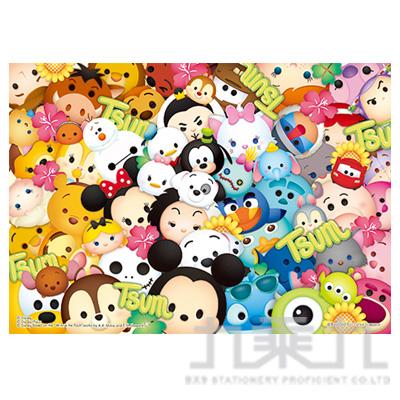Disney Tsum Tsum(3)拼圖108片