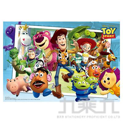 Toy story 3玩具總動員(6)拼圖300片