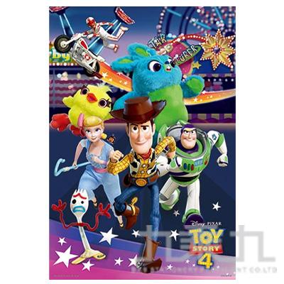 Toy story 4 玩具總動員4 (1)拼圖300片