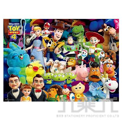 Toy story 4玩具總動員(1)拼圖520片