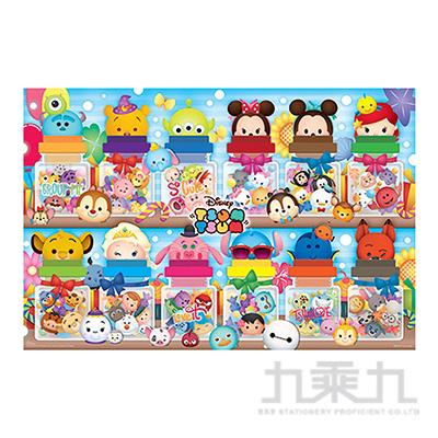 Disney  Tsum Tsum(2) 拼圖1000片 HPD01000-062