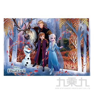Frozen2冰雪奇緣2(1)拼圖1000片 HPD01000-070