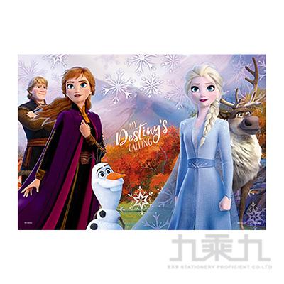 Frozen2冰雪奇緣2(1)拼圖108片HPD0108-147