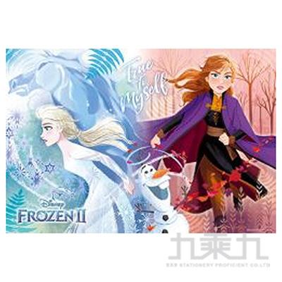 Frozen2冰雪奇緣2(2)拼圖300片HPD0300S-132
