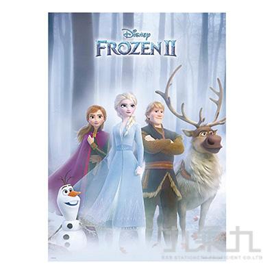 Frozen2冰雪奇緣2(1)拼圖520片HPD0520-096