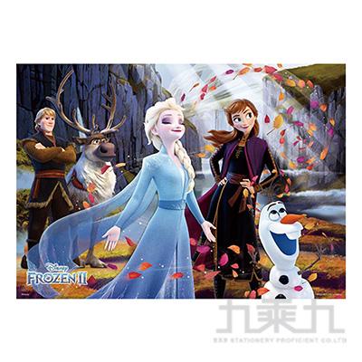 Frozen2冰雪奇緣2(2)拼圖520片HPD0520-097