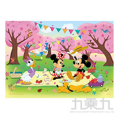 Mickey Mouse&Friends米奇與好朋友(11)拼圖108片