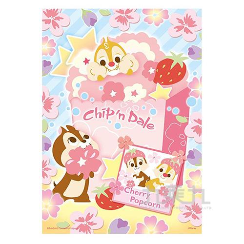 Chip an, Dale奇奇蒂蒂(6)拼圖108片