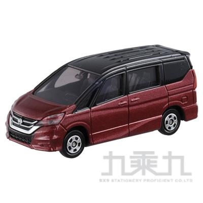 TOMICA 多美小汽車 日產SERENA TM094A3
