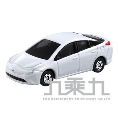 TOMICA 多美小汽車 豐田PRIUS TM050A4