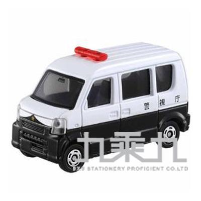 TOMICA 多美小汽車 suzuki警車 TM113A3