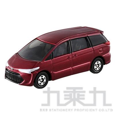 TOMICA 多美小汽車 豐田ESTIMA  TM100A4