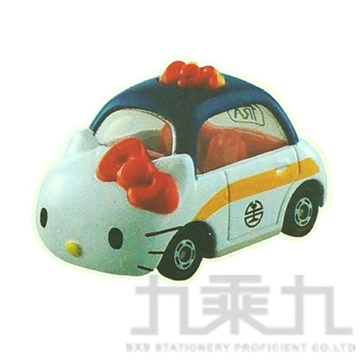 TOMICA 多美小汽車 Dream特注車台灣限定太魯閣KITTY TM88726