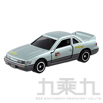 TOMICA 多美小汽車 頭文字D S13  TM86690