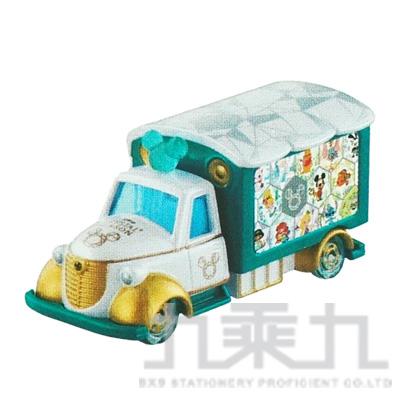 TOMICA 多美小汽車 DM 夢幻米奇小汽車(日本7-11限定)