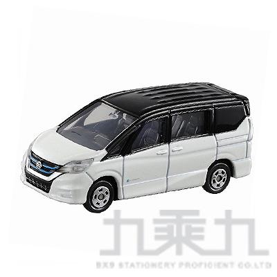 TOMICA 多美小汽車 日產SERENA E-POWER  TM052A4