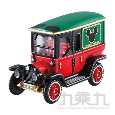 TOMICA多美小汽車DM-01經典米奇車 DS86997