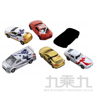TOMICA 多美小汽車 2019新年車 吉川書法系列 TM61446 (多款隨機)