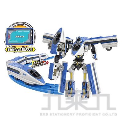 DXS新幹線機器人500回聲號 TP10787