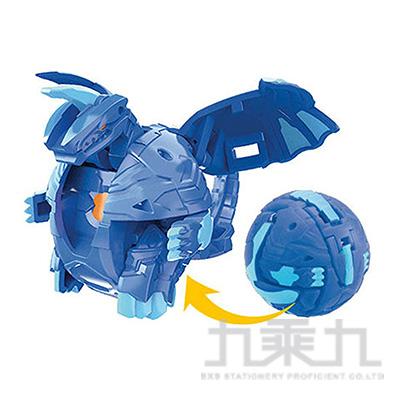 爆丸BP-007 戰鬥場藍 Dragonoid BLUE  BK12479