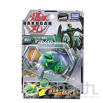 爆丸BP-011 基本爆丸BAKU011 Ball 7C  BK12483